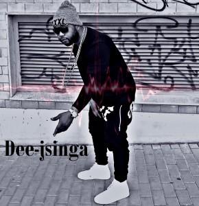 Dee-j Singa