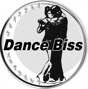 logo dance biss