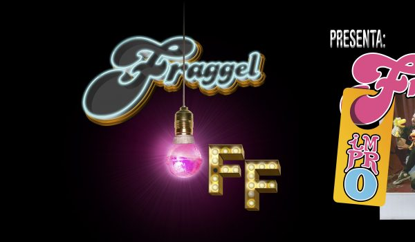 Banner Impro Fraggel
