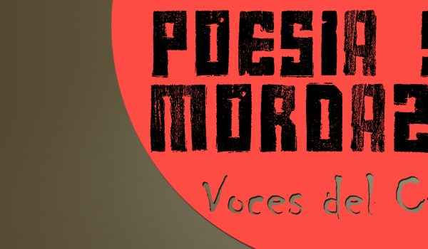 Banner Poesía sin mordazas Caribe