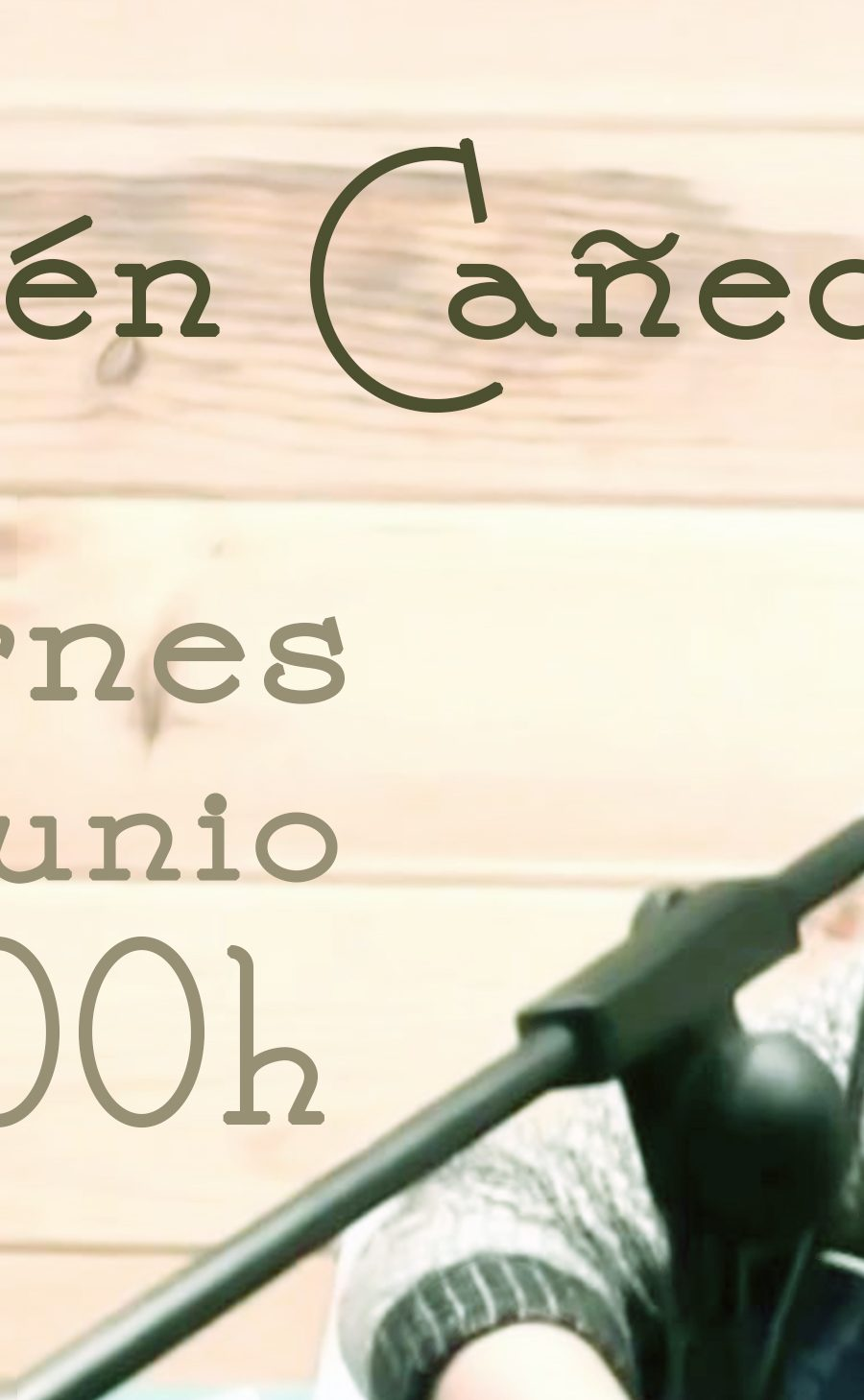Banner Belén Cañedo