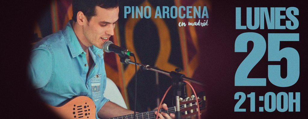 Banner Pino Arocena Sep 17